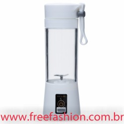 13862 Mini Liquidificador Smart 380ml