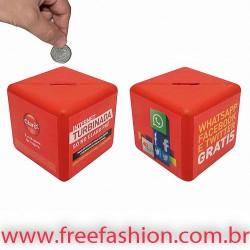 0012 Cofre Cubo