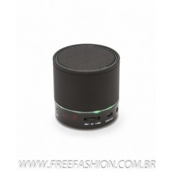 CAIXA DE SOM BLUETOOTH COM VISOR DIGITAL