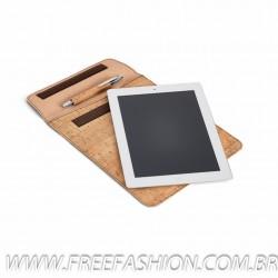 92278 Bolsa para tablet Cortiça