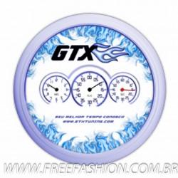 AG11RGF-3H Relógio Múltiplo