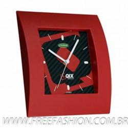 AG11QGV Relógio Retangular SUPER VERTICAL