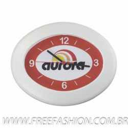 AR11OVH Relógio Oval Modelo 09h00
