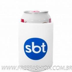 PL001-Porta latas personalizados de 350 ml