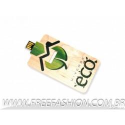FF 185 PEN CARD MADEIRA BAMBÚ ECO