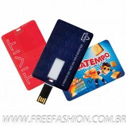 PEN CARD PLÁSTICO