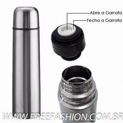 5111 Garrafa Térmica 350 ml