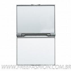 9810 Espelho Duplo Sem Aumento