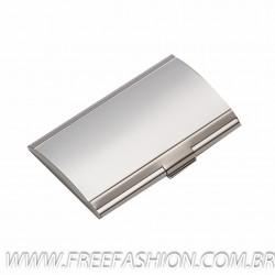 4572 Porta Cartão Metal