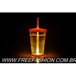 0017 EUPHORIA 700 ML LED COM CANUDO