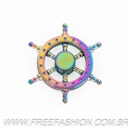 2057 Spinner Anti-Stresse Timão