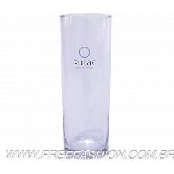007071 Copo Tubo Cylinder 320ml