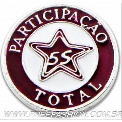 004 - BOTTON PARTICIPAÇÃO TOTAL 30 MM