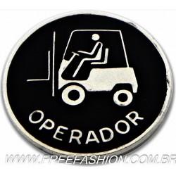 005 - BOTTON OPERADOR 30 MM