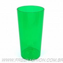 0320 Long Drink Economico 320 Verde Bandeira