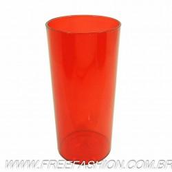 0320 Long Drink Economico 320 Vermelho