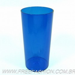 0320 Long Drink Economico 320 Azul