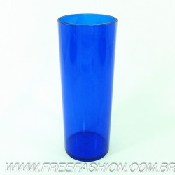 0350 COPO LONG DRINK 350 ML AZUL