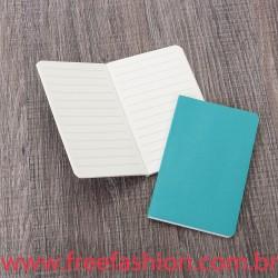 12940 Caderneta Pequena tipo Moleskine
