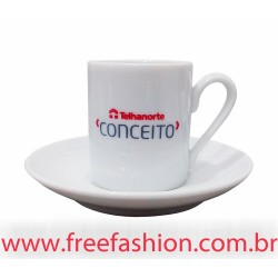 001009 Xícara de Café Brasília