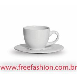 729114 Xícara de Café Standard Branca