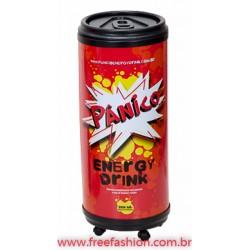 M 9034 COOLER ENERGÉTICO 50 LATAS
