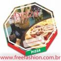 EMBALAGENS CAIXA PARA  PIZZA