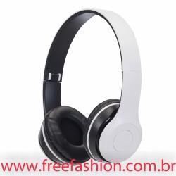 02068 Fone de Ouvido Fosco Bluetooth