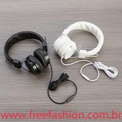 13576 Fone de ouvido Articulavel