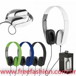 97321 Fone de ouvido dobrável