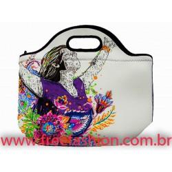BOLSLNCP Bolsa Lancheira Plus Personalizada