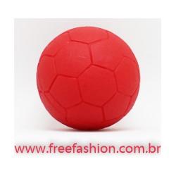 0010 Bolinha de Futebol com gomos marcados