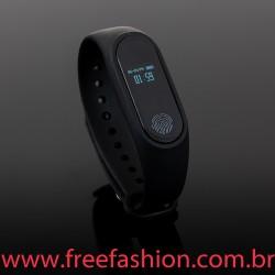 18566 Pulseira Smartwatch M2