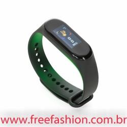 14274 Pulseira Smartwatch M3