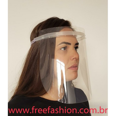 001FC Máscara Protetora Shield Face