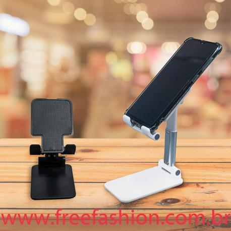 03040 Suporte Retrátil para Celular e Tablet