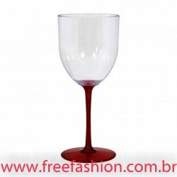 FB005 Taça Fun Wine 400 Ml Biodegradavel
