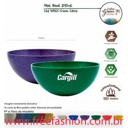 405GC Mini Bowl Green Colors 240ml