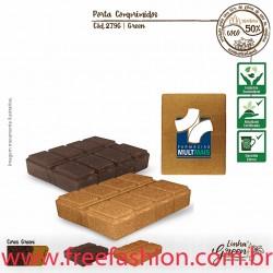 279G Porta Comprimidos Green
