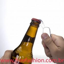 00210 Chaveiro Metal Canivete 4 Funções
