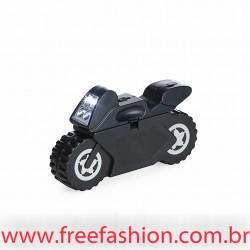 14233 Kit Ferramenta Moto 21 Peças com Lanterna