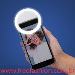 14248 Anel de Iluminação para Selfie