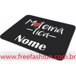 FREE 025 MOUSE PAD 19 X 23 CM PERSONALIZADO E LAMINADO COM PVC