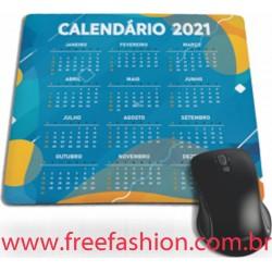 FREE 034 MOUSE PAD 45 X 30 CM PERSONALIZADO E LAMINADO COM PVC
