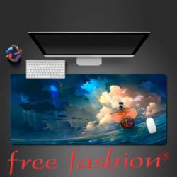 FREE 501 PAD GAMER 38,0X58,0CM
