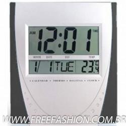 AR11/706-0 Relógio DIGIWALL