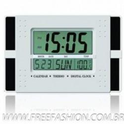 AR11/708-4 Relógio DIGIWALL