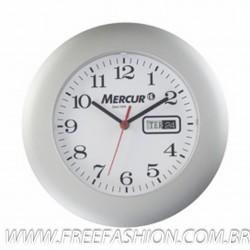 AG11RGC Relógio Calendário