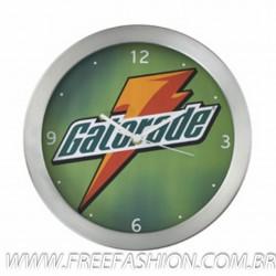 AG11ME Relógio Redondo METAL
