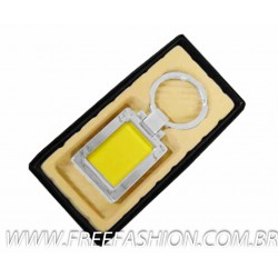 143069b Chaveiro Metal Porta Retrato